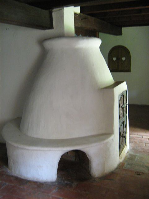 bakeoven, Hungary