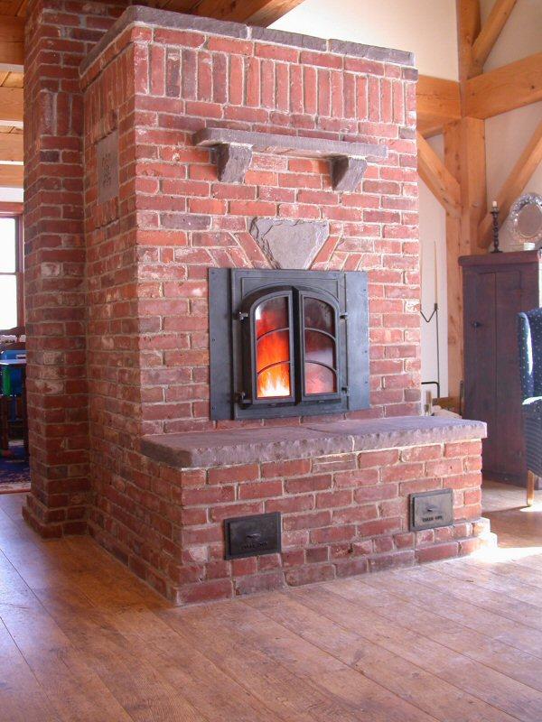 Masonry Heater Association - Media Page
