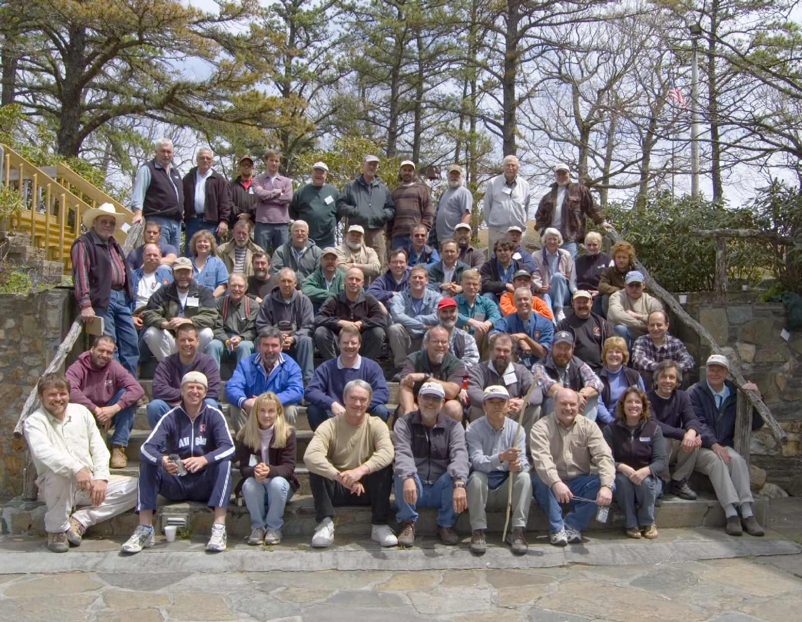 MHA Group Shot 2006