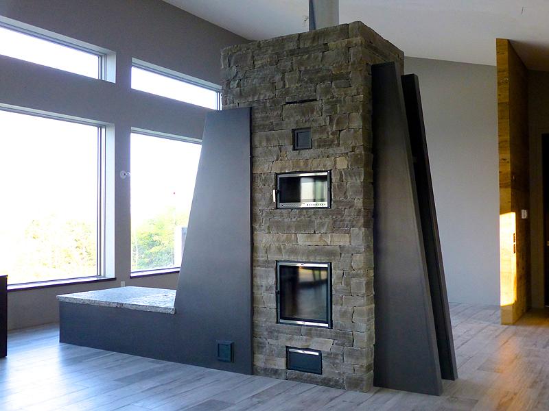 Kachelofen Modern Design masonry heater association the heater s e zine
